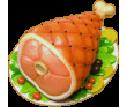 สัญลักษณ์ calf meat
