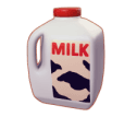 สัญลักษณ์ milk