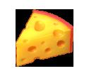 สัญลักษณ์ cheese