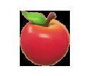 สัญลักษณ์ apple