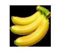 สัญลักษณ์ banana